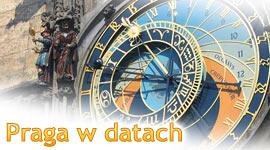Praga w datach