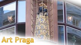 Art Praga